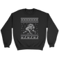 Wrestling Ugly Christmas Sweater Style Shirt