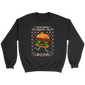 HOLIDAY BURGER RUN T shirt