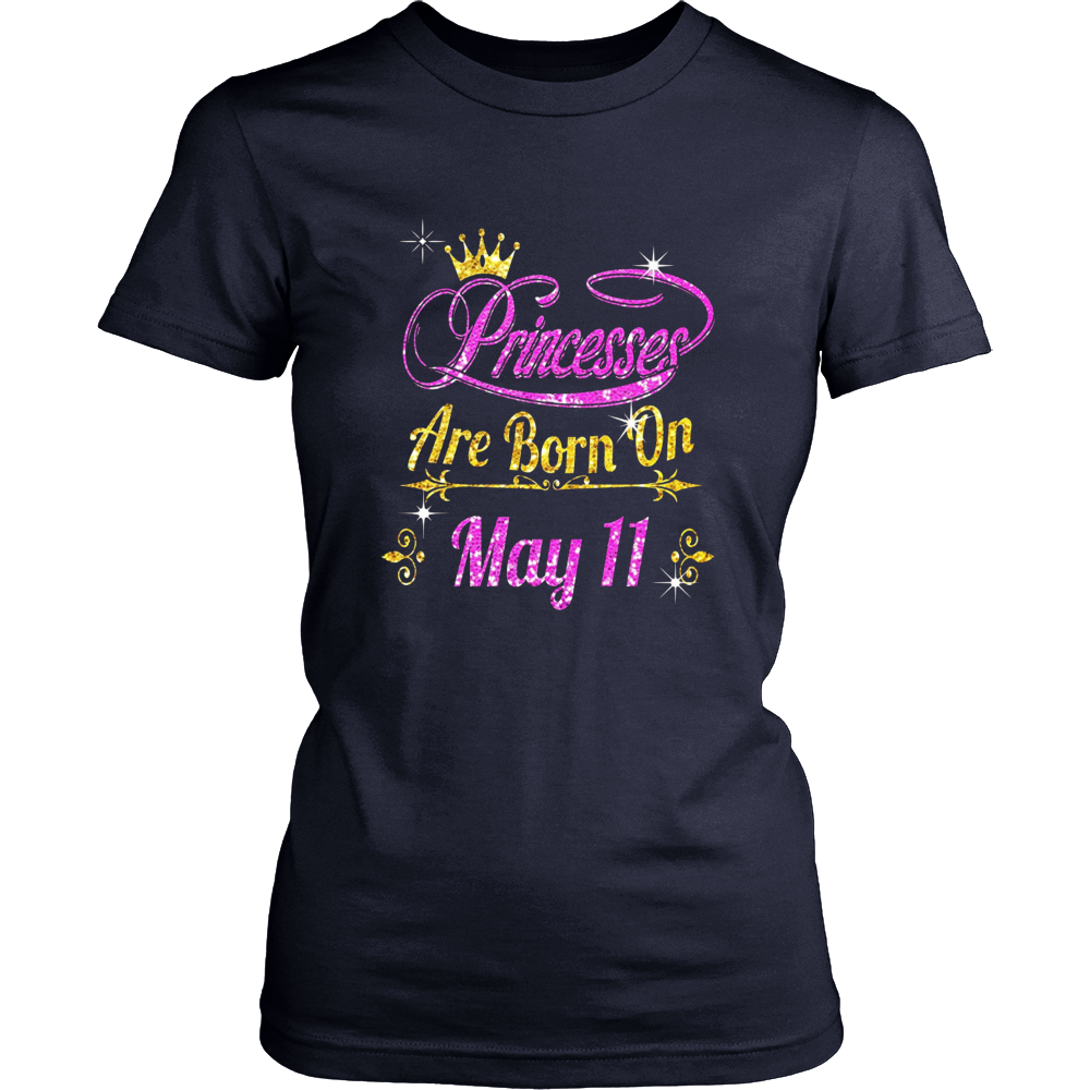 Princesses Are Born On May 11