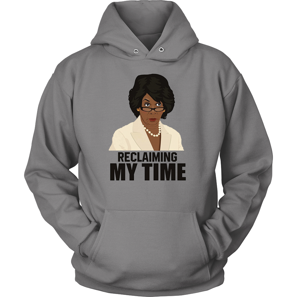 Waters Reclaiming My Time T-Shirt