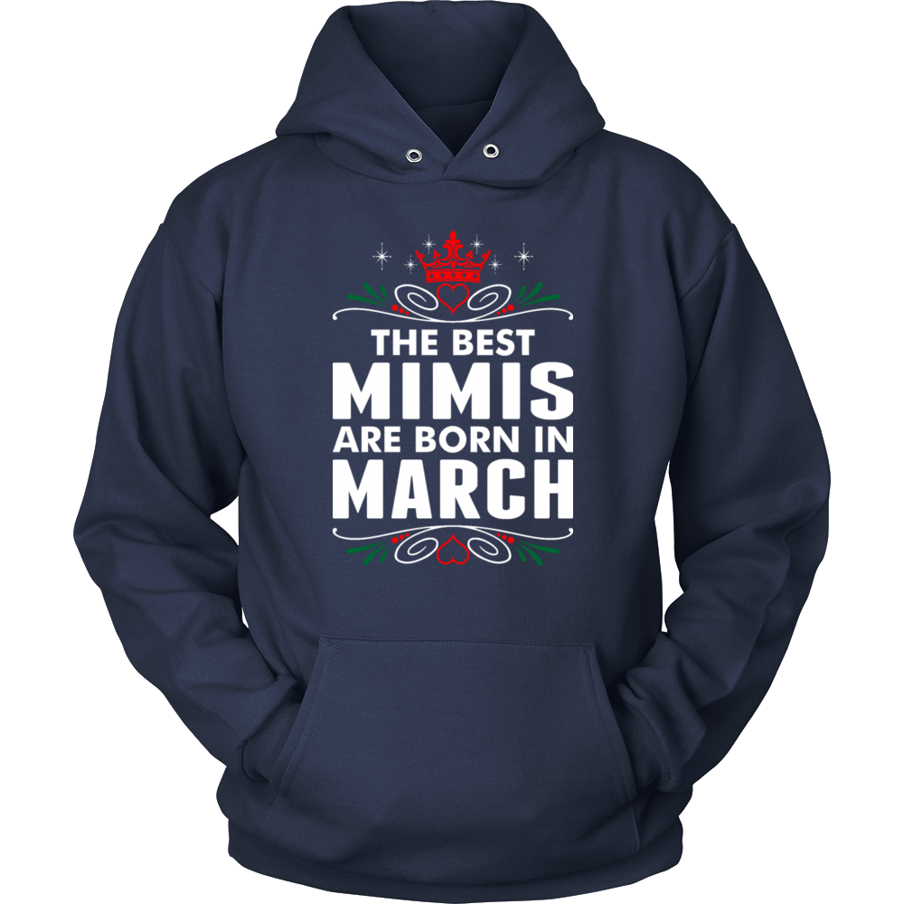 The Best Mimis Are Born In March