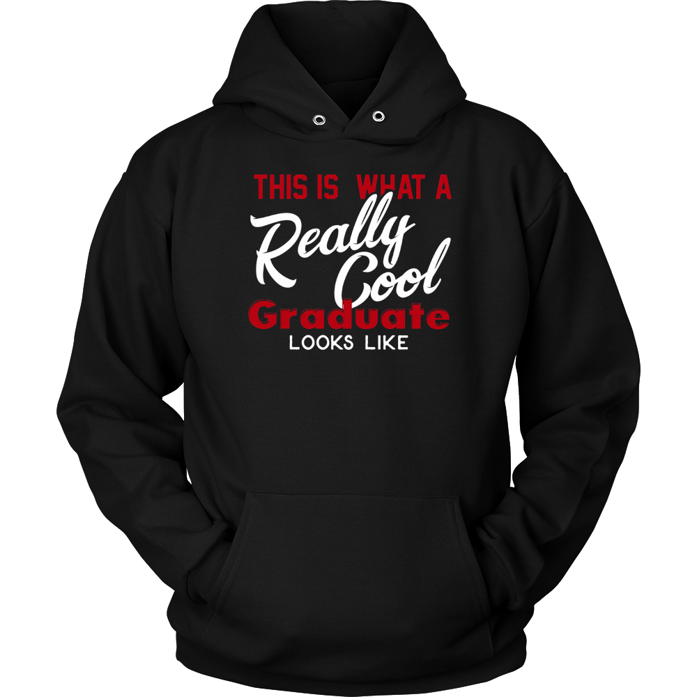 Cool Graduation Gifts 2017 For Him & Her Graduate T-Shirt
