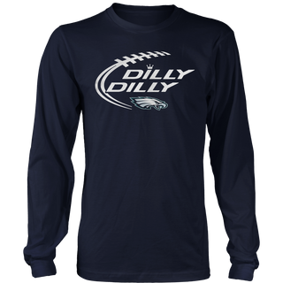 Eagles dilly dilly T-Shirt