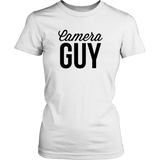 Camera Guy T shirt Quotes Hoodie