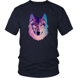 Beautiful Wolf Face Is So Majestic In Every Way Kind Of Dogs Quotes Hoodie