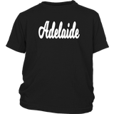 Adelaide Name Shirt Quotes Hoodie
