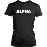 C54 ALPHA Gym TShirt Workout Fitness MMA Motivation tee Quotes Hoodie