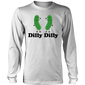 Dilly Dilly Dancing Twin Dill Pickle T-Shirt