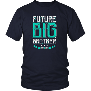 Future Big Brother May 2018 Pregnancy Announcement T-Shirt
