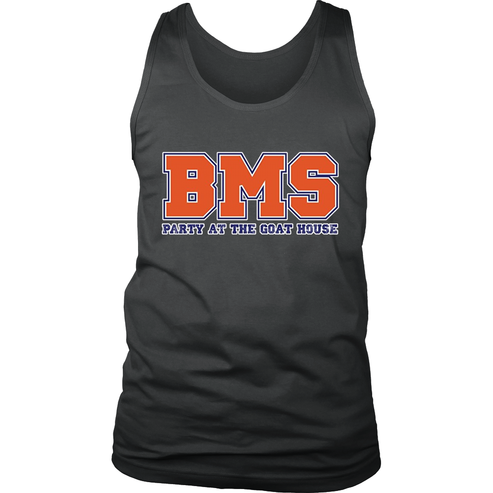 Blue Mountain State Party at the Goat House T-Shirt