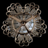 1965 Sarah Coventry Snow Flower Brooch