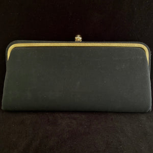 1960s Bobbie Jerome Clutch - Retro Kandy Vintage