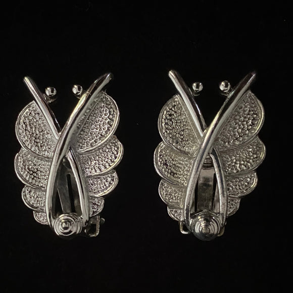 1957 Sarah Coventry Chic Collection Earrings