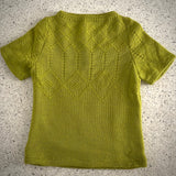 1960s Catalina Short Sleeve Sweater