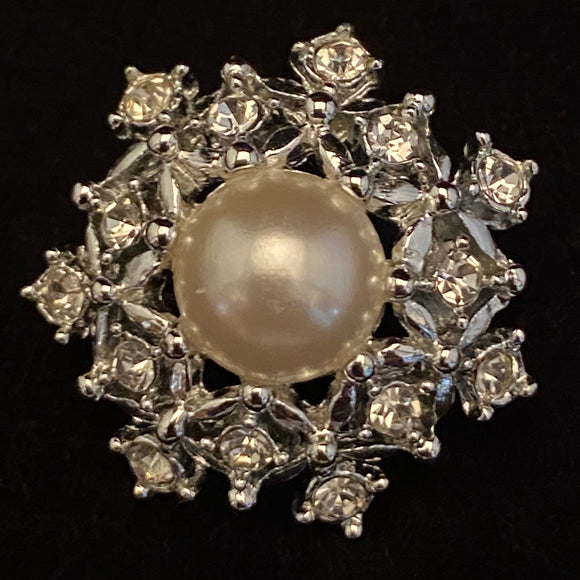 1969 Sarah Coventry Ultima Brooch