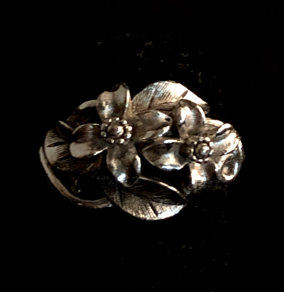 1975 Avon Orchard Blossoms Ring