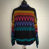 Late 80s/ Early 90s Novelli Sweater