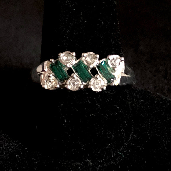 1975 Avon Evening Classic Ring - Retro Kandy Vintage