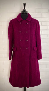1960s Bromleigh New York Coat