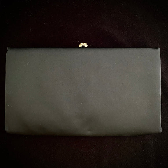 Late 50s/ Early 60s After Five Clutch - Retro Kandy Vintage