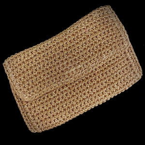 1960s Made In Italy Exclusively For Walborg Clutch Bag - Retro Kandy Vintage