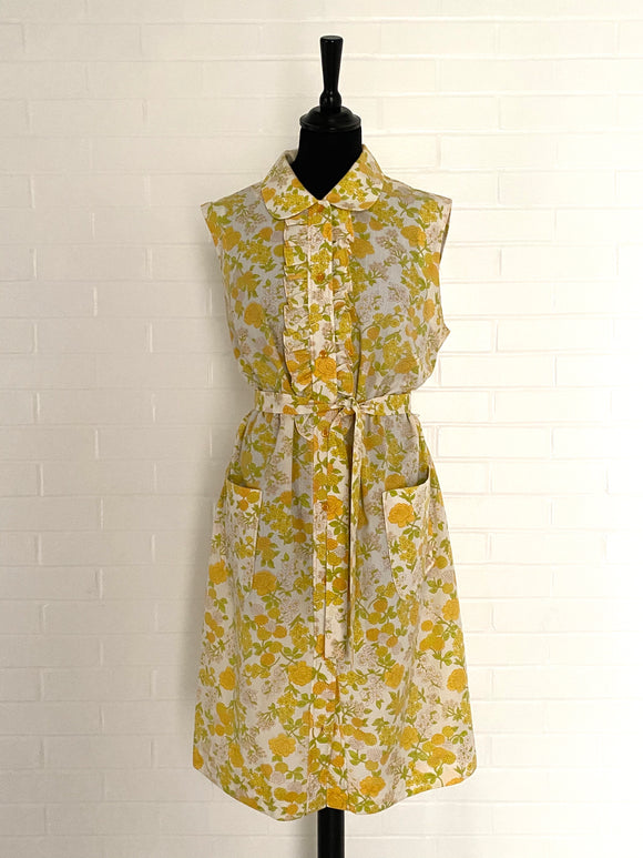 1960s Glenbrooke Sundress