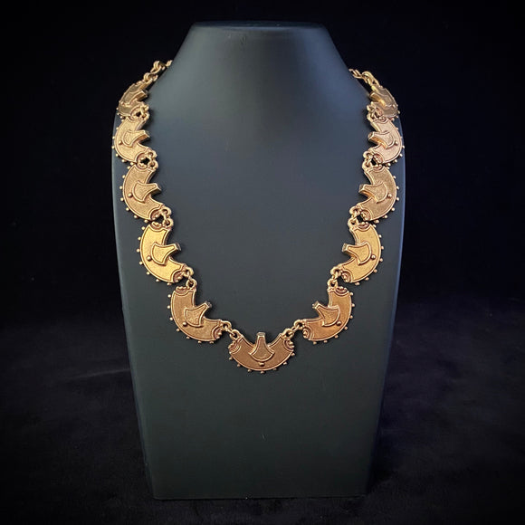 Late 50s/Early 60s Florenza Necklace - Retro Kandy Vintage