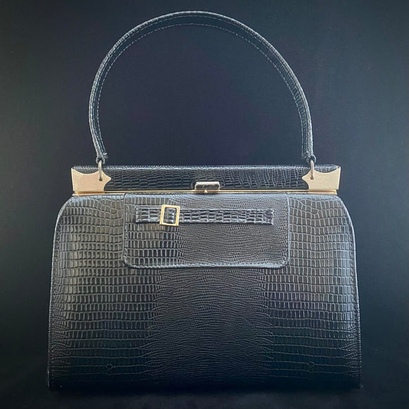 1960s A Naturalizer Handbag