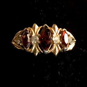 1973 Avon Royal Occasion Ring