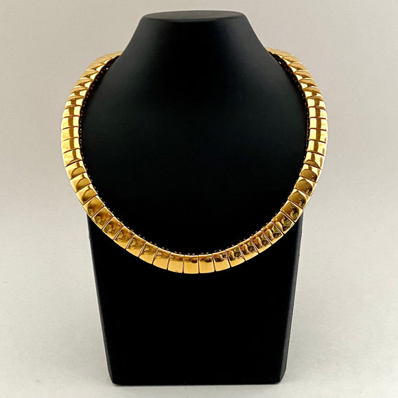 1960s Napier Choker Necklace