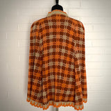 Late 50s/Early 60s Banff Sweater Capelet