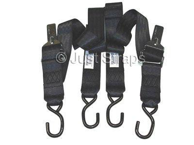 Transom Over Lever Straps MTD17-Cassell Marine