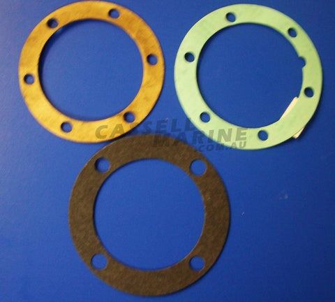 Dog Clutch Seal Carrier Gasket Tawco Rolco MCE-Cassell Marine
