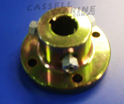 Flange Coupling - super chev-Cassell Marine