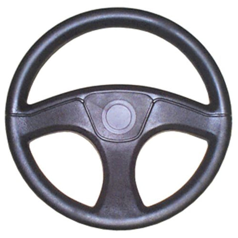 Steering Wheel 3 Spoke SPECIAL!!!-Cassell Marine