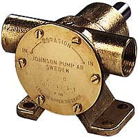 Pump - Johnson F5B-8 10-24571-Cassell Marine