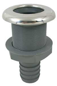 Stalon Straight Skin Fittings-Cassell Marine