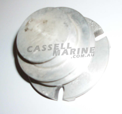 Pulley Chev - Fly Wheel End suit Alternator & Water Pump-Cassell Marine