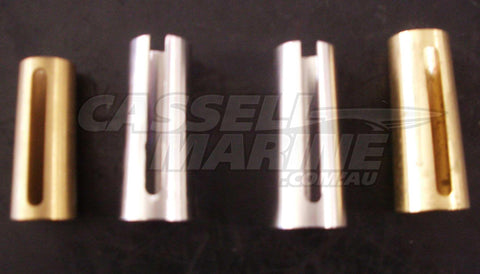 Prop Shaft Taper Adapters-Cassell Marine