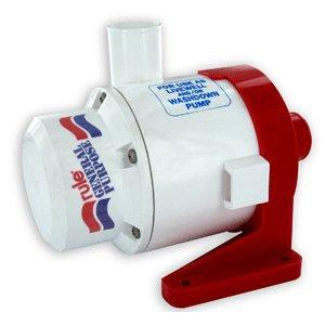 Pump High Flow - Rule 3800gph-Cassell Marine