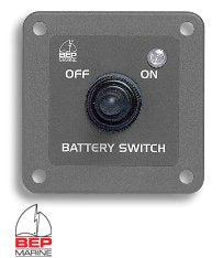 BEP Remote Battery Switch-Cassell Marine