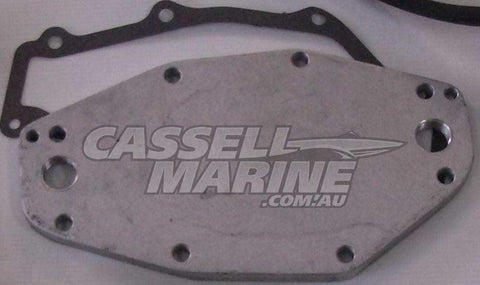 Holden 253 - 308 Water Inlet Plate-Cassell Marine