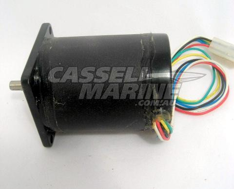 Perfect Pass Servo Motor-Cassell Marine