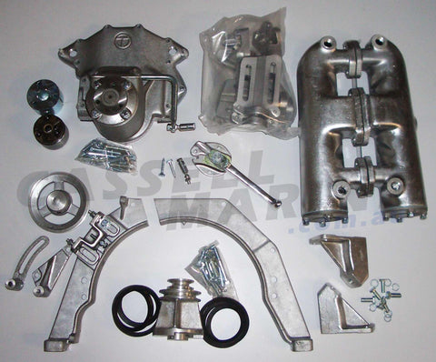 Holden V8 Dog Clutch Conversion Kit-Cassell Marine