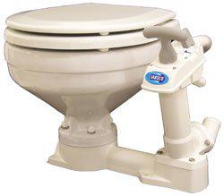 Toilet - Manual Jabsco 3000-Cassell Marine