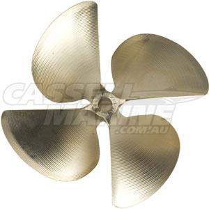 ACME Propeller CNC Machined-Cassell Marine