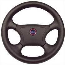Steering Wheel - Cyclone-Cassell Marine