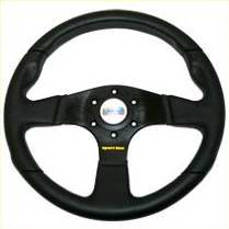 Steering Wheel - Atlantic-Cassell Marine