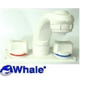 Elegance Mixer Faucet Tap - Whale-Cassell Marine