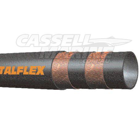 Fuel Hose per inch-Cassell Marine